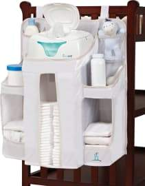 The 10 Best Diaper Caddies