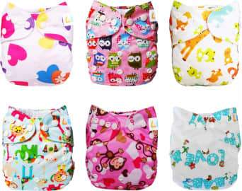 The 10 Best Pocket Diapers