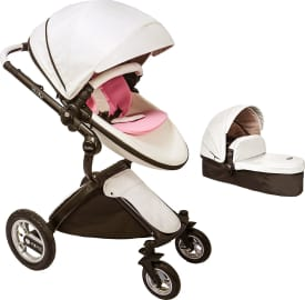 Hot Mom 3-In-1 Carriage