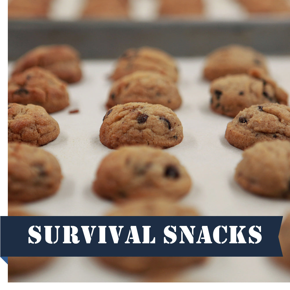 Survival Snacks