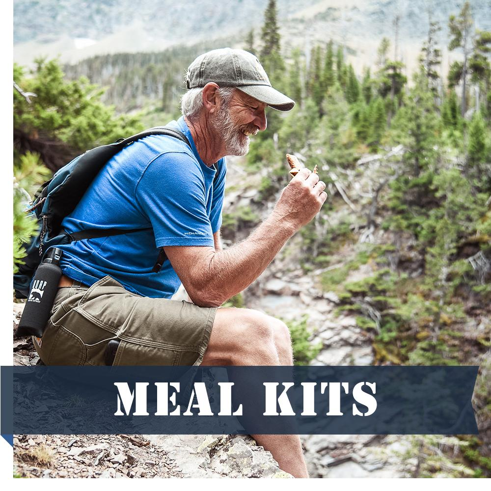 Nutrient Meal Kits