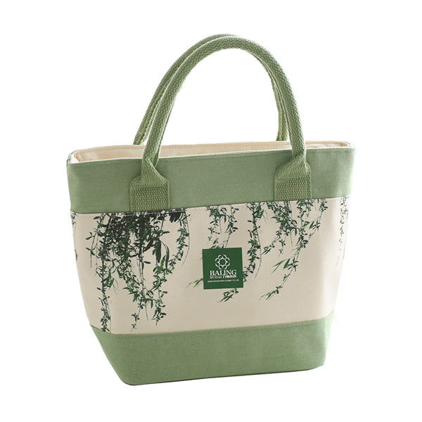 Thermal Insulated lunch Tote