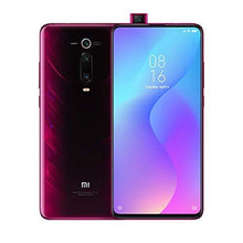 "Charger l'image dans la galerie, Xiaomi Mi 9T - Smartphone Con Pantalla AMOLED Full-Screen de 6,39"" (Selfie Pop-up, Triple cámara de 13 + 48 + 8 MP, Con NFC, 4000 mAh, Qualcomm SD 730, 6+64 GB,) Color Rojo Llama [Versión española] Aligsm.com"