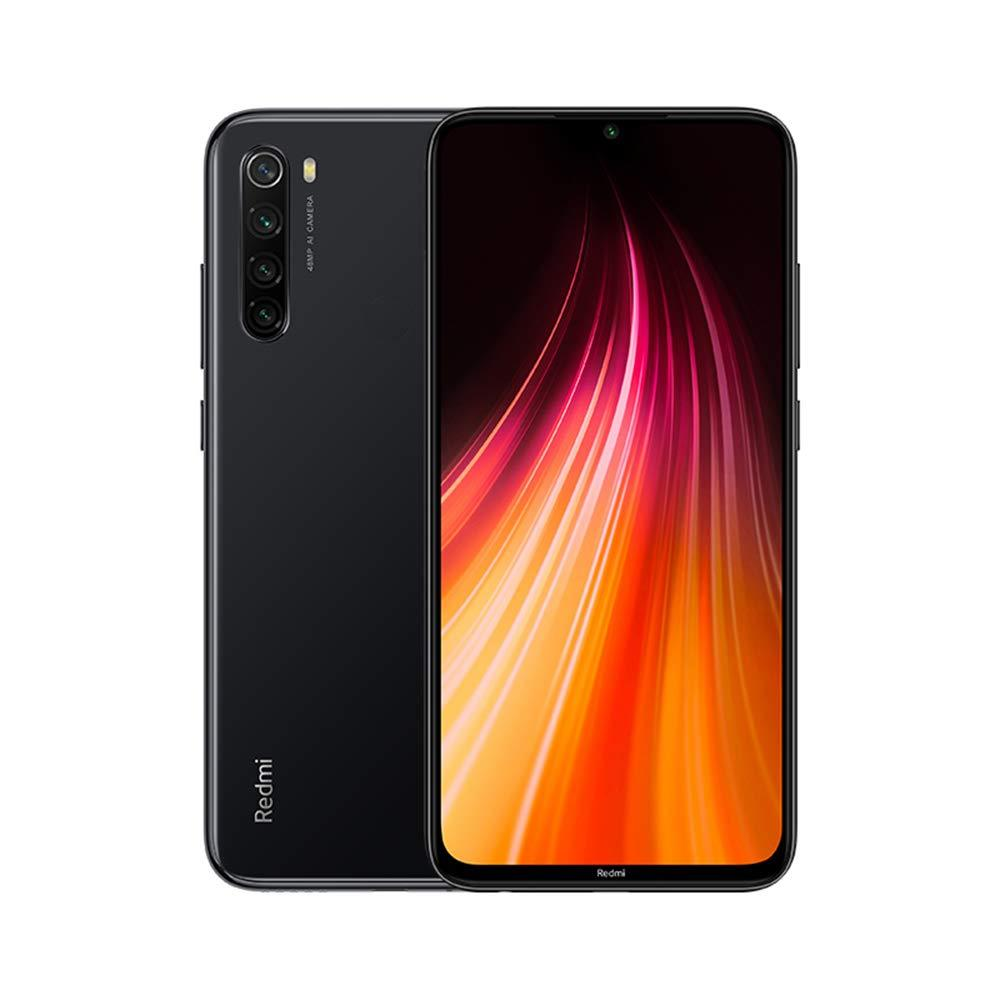 Xiaomi Redmi Note 8 Smartphone, 4GB 64GB Mobilephone,6.3