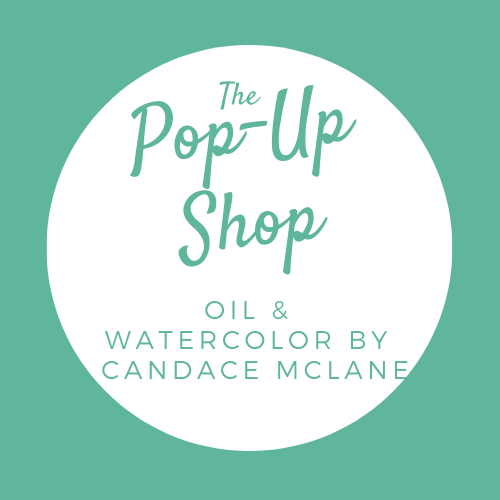 Mark Your Calendar: July 11 Studio Pop-up at Water From the Moon Store