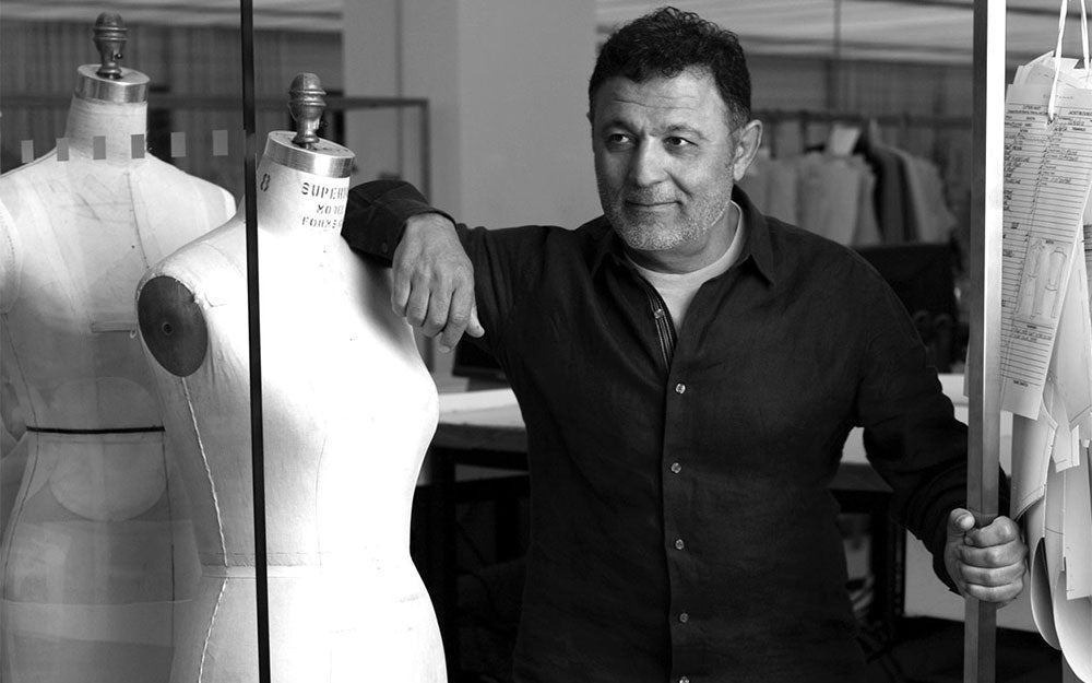 Elie Tahari - The internationally-renowned brand has a global presence on five continents and is sold in more than 600 stores in over 40 countries