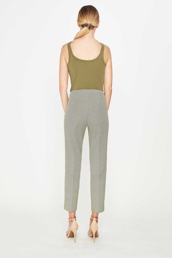 Juliette Cropped Pant