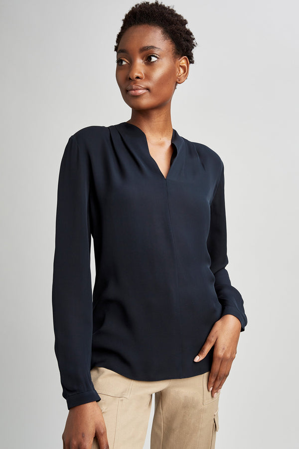 Judith Long Sleeve Shirt