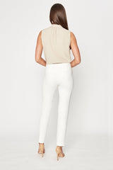 Jillian Slim Pant
