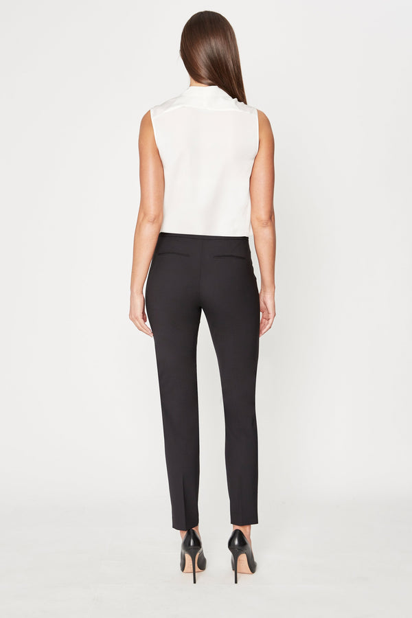 Jillian Straight Leg Pant