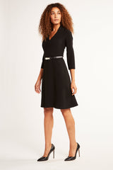 Elodie Long Sleeve Dress