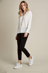 Long Sleeve Chain Shirt