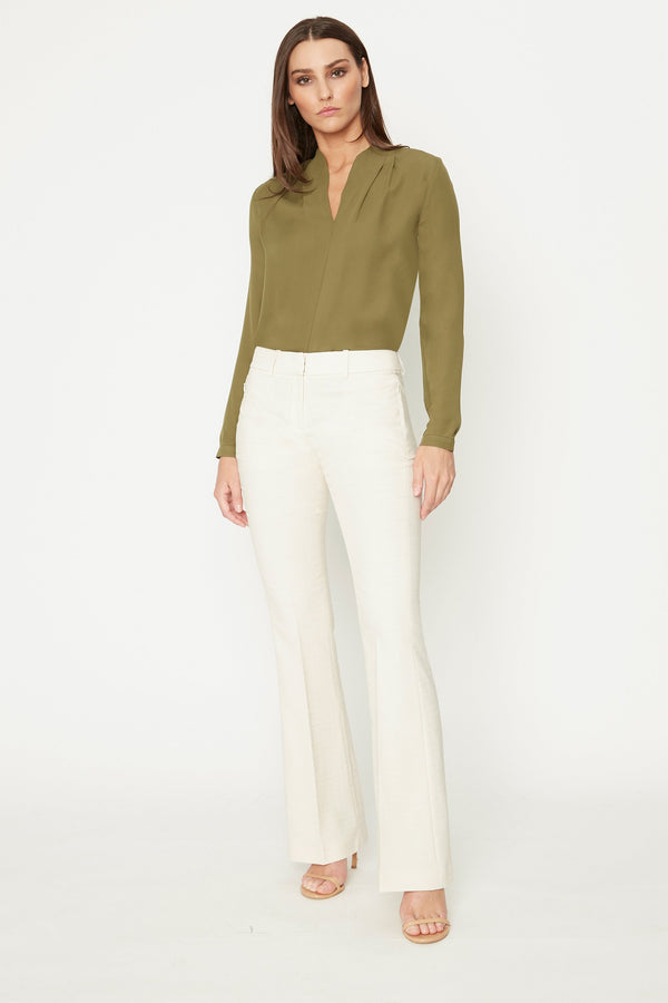 Anna Fit & Flare Pant