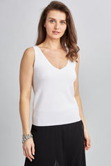 Venus V Neck Sweater