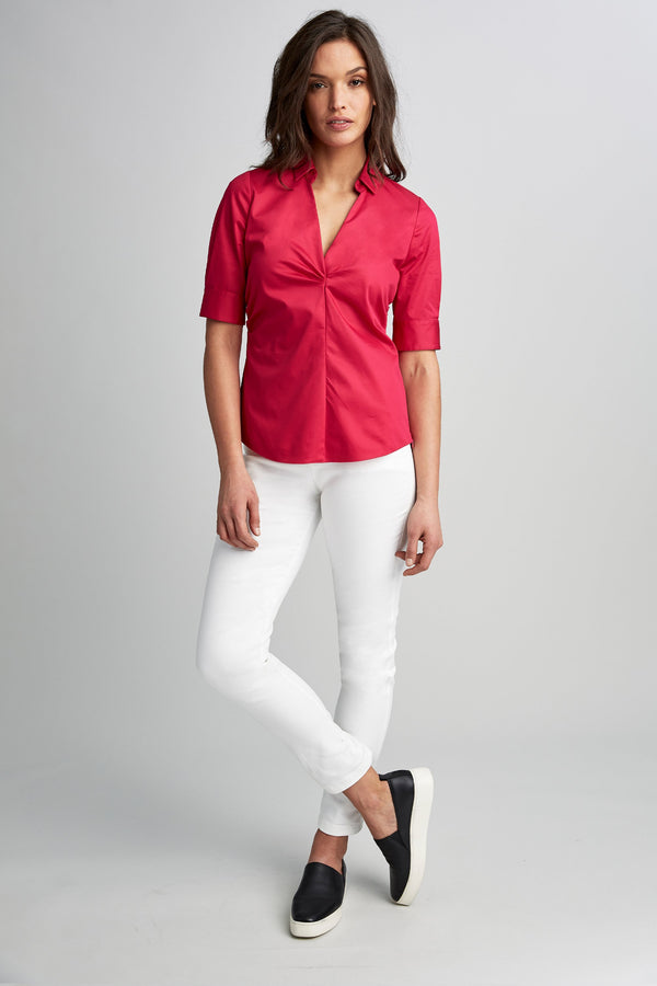 Vichi Short Sleeve Shirt