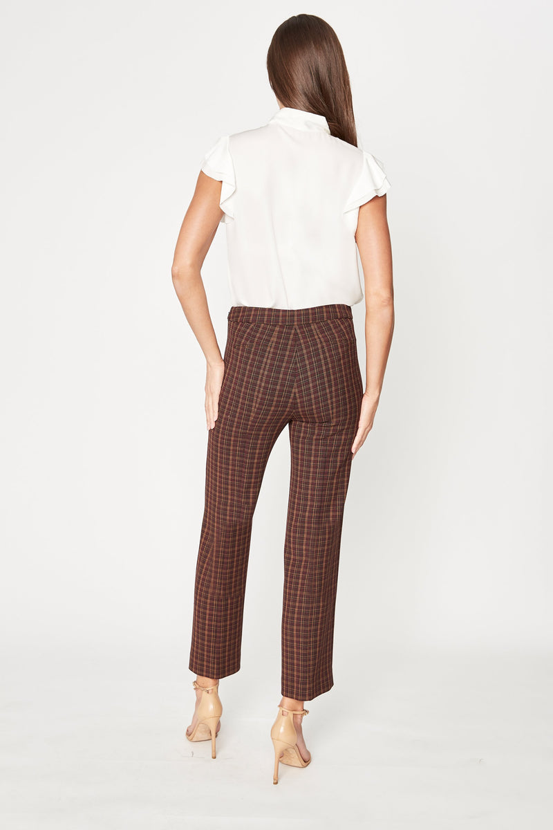 Odette Cropped Pant