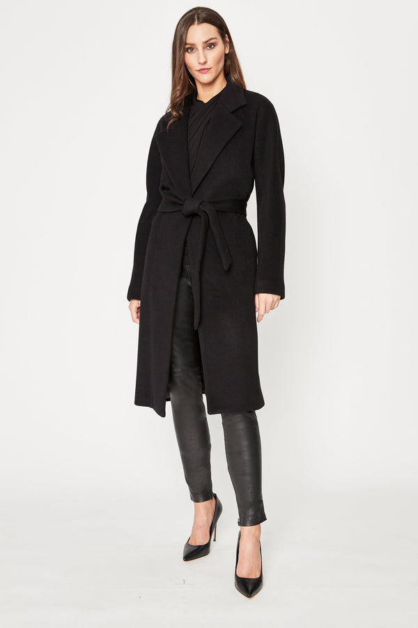 Calissi Coat
