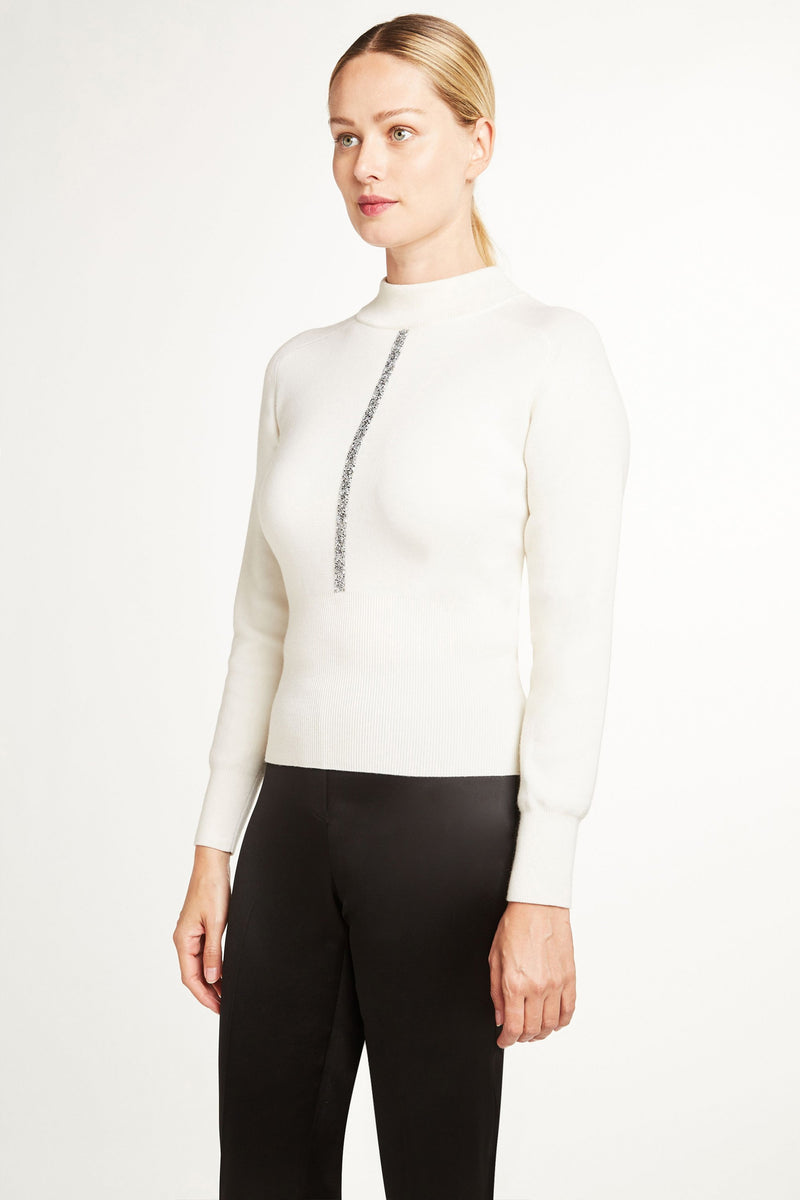 Tatum Long Sleeve Sweater