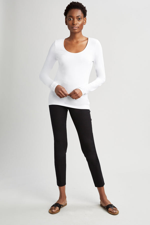 Netta Long Sleeve