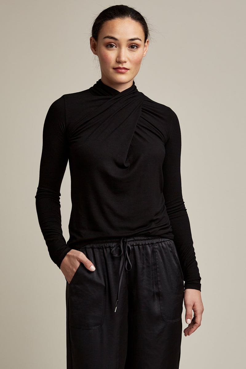 Keilani Twist Knit