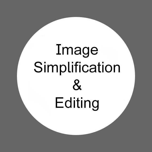 Image Simplification & Editing