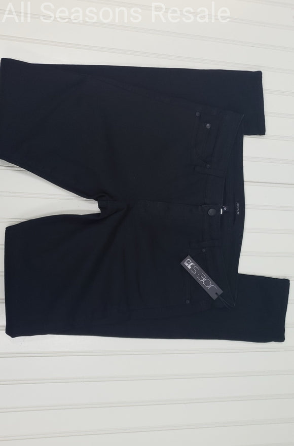 NEW Joes' Jeans The Skinny Alura Wash (Black) Size 30 2B