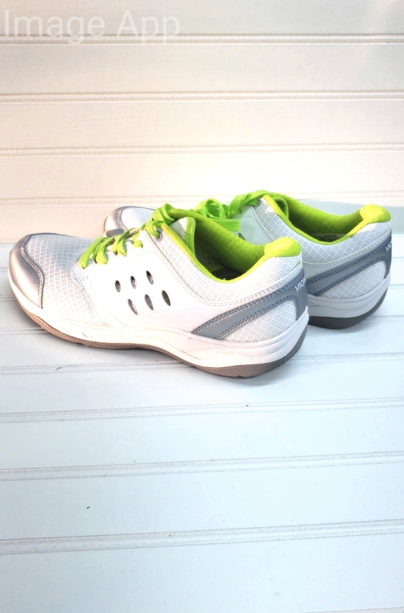 Vionic Motion Venture Lace Up Walking Athletic Shoes 8.5 1F