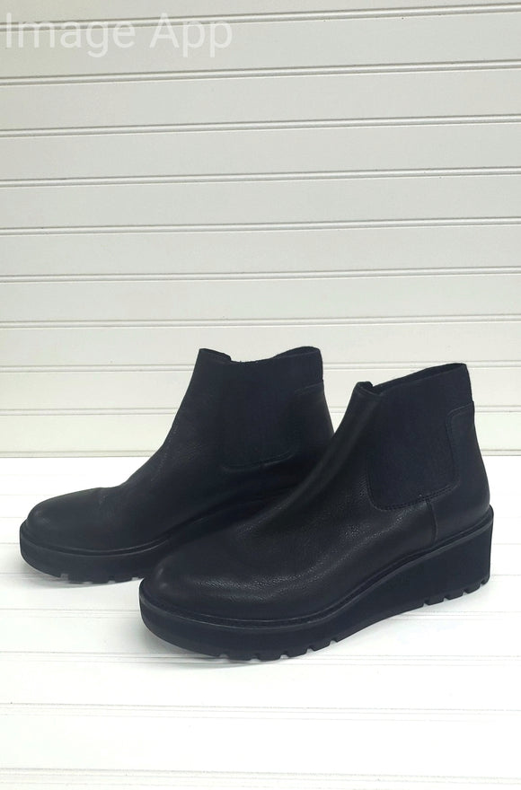 Eileen Fisher Chelsea Boot Size 9.5 1E