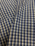 Columbia Men's Size XL Green Checkered Shirt Long Sleeve Button Up 1F