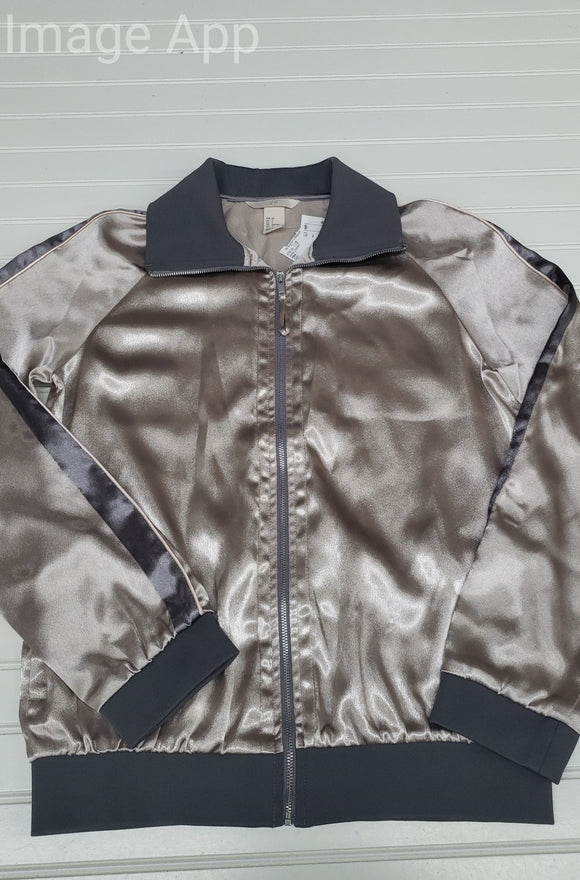 NEW Women's H&M Size 2 Track Jacket 1A