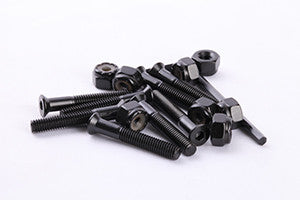BOLT DO DECKBOLTS 1.125 SET8 ALLEN KEY