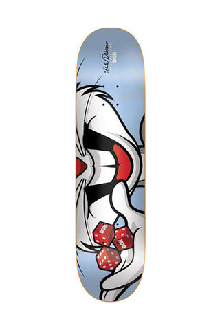 DECK DGK ICONIC WADE 8.06