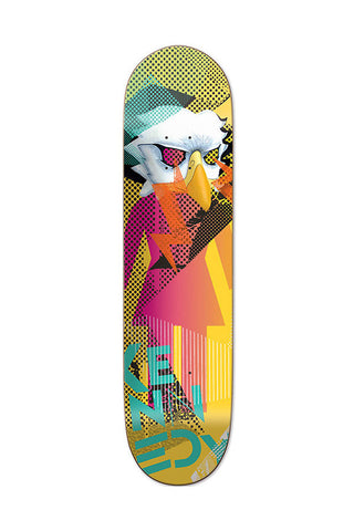 DECK GIRL CANDY FLIP KENNEDY 8.25