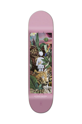 DECK GIRL JUNGLE SERIES BROPHY 8.25