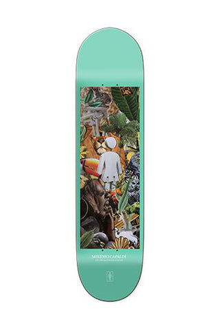 DECK GIRL JUNGLE SERIES MIKE MO 8.25