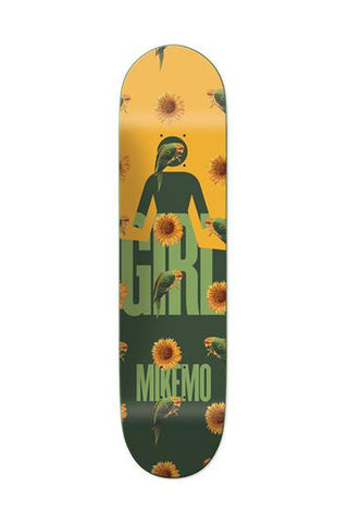 DECK GIRL SANCTUARY MIKE MO 8.125