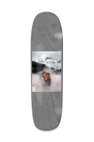 DECK GRIZZLY CLOUD MOUNTAIN 8.375
