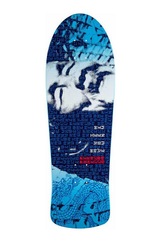 DECK POWELL ANIMAL CHIN 30TH ANNIVERSARY