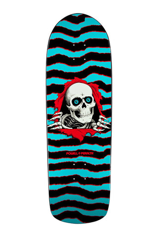 "DECK POWELL RIPPER 10"" TURQUOISE"
