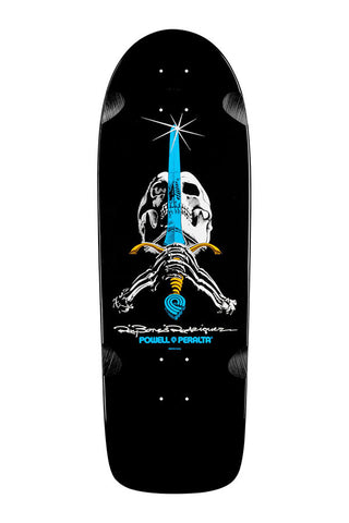 DECK POWELL RODRIGUEZ OG BLACK