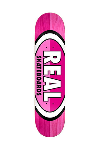 DECK REAL 5050 OVAL PNK/PNK 8.25