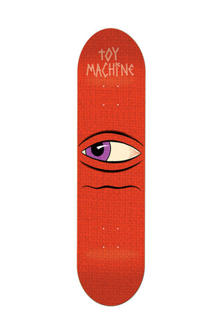 DECK TOY MACHINE SIDE EYE PP 7.875