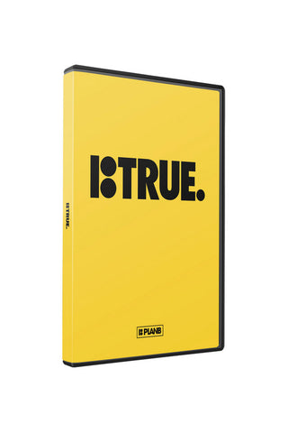 DVD PLAN B TRUE