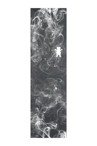GRIP GRIZZLY SMOKE CUTOUT