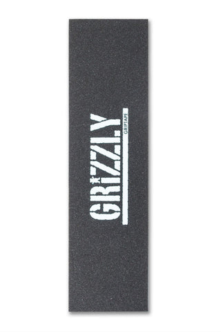 GRIP GRIZZLY STAMP PRINT