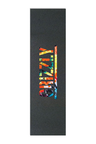 GRIP GRIZZLY STAMP TPUDS TIE DYE ORANGE