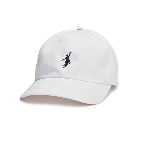HAT POLAR NO COMPLY WHITE