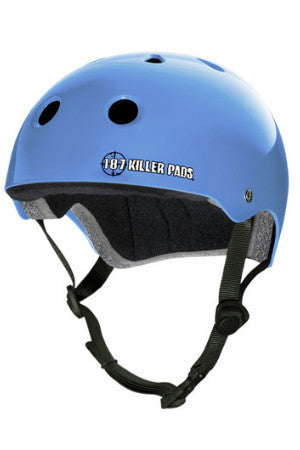 HELMET 187 PRO LIGHT BLUE