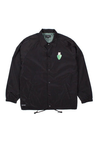 JACKET RIPNDIP FRIDA NERMAL BLK