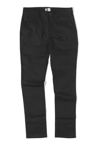 PANTS AS STANDARD BLACK